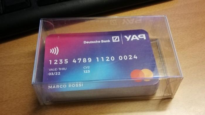 consulti carta di credito